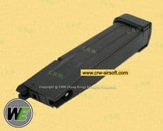 31rd Magazine for Hi-Capa 5.1 & 4.3 GBB by WE