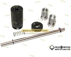 Ace1Arms  AC Style Ti-Rant silencer Lengthen Kit