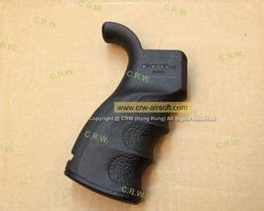 AG-43 Black grip for M4 GBB by FAB