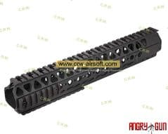 Angry Gun SPRRS Special Purpose Rifle Rail System