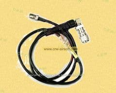 Antenna Extension Cable for PRC Radio