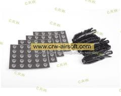 APS Wad & Sealing Paper for CAM870M Shell CAM 003