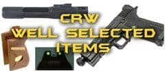 CRW well selected items