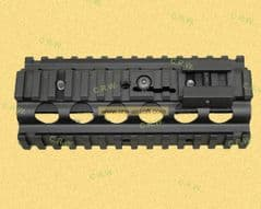 M249 RAS for CA or A&K Out of stock