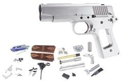 Mafioso Airsoft Kimber Compact forTokyo Marui 1911 Full Parts Kit (CNC Stainless Steel)