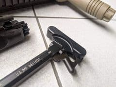 New generation Charging handle for Mk12 series Mk18 series