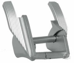 Nova E05-SS King Type Safety Lock for Marui 1911A1 - Type 5 - Stainless steel