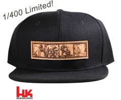 Official HK SAS Operation Nimrod Limited Edition Hat (Limited 400 worldwide)
