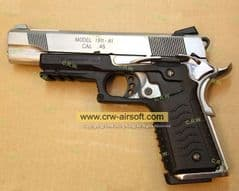 Recover 1911 Skin