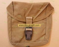 US army ISSUED M82 / M107 mag pouch