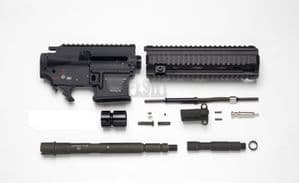 Velocity tac PTW 416D body rail Conversion kit for SYSTEMA PTW