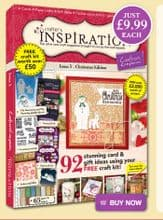 CRAFTER'S COMPANION KITS