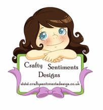 Crafty Sentiment Designs