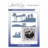 JND131 - Nativity Scenes - Christmas Collection - John Next Door