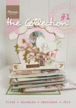 Marianne The Collection ~ Books