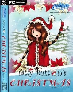 Tatty Button's Christmas CD by Creative Expressions.