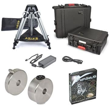 10Micron Professional Accessory Package for the GM1000 Mount