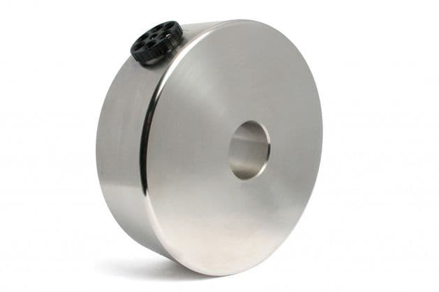 20kg Counterweight for GM4000 Stainless Steel (V2A)