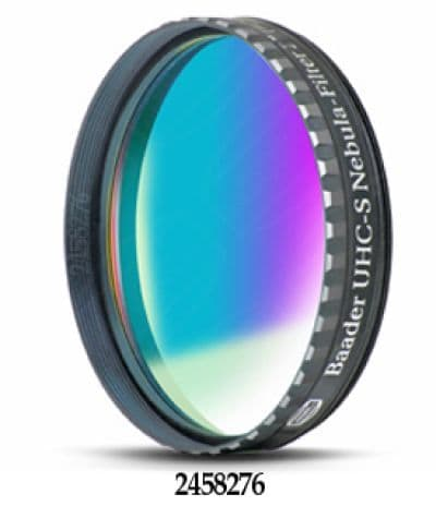 Astro Filters for Photography