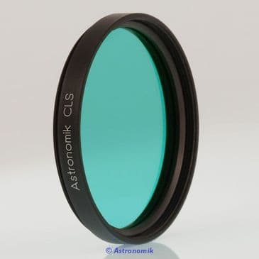 Astronomik CLS CCD Deep Sky & Light Pollution Filter 2-Inch