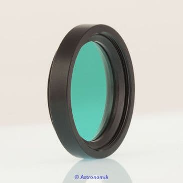 Astronomik CLS Visual Deep Sky & Light Pollution Filter -  T Mounted