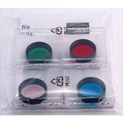 Baader CCD RGB Filter Set 31.7mm