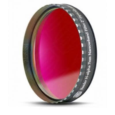 Baader H-Alpha 7nm CCD 2 Inch Filter
