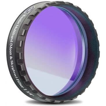 Baader Planetarium Neodymium & IR Cut (Moon & Skyglow) Filter 31.7mm