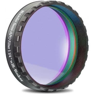 Baader Planetarium Semi APO Filter 31.7mm