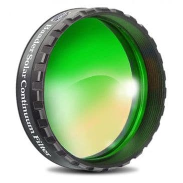 Baader Planetarium Solar Continuum Filter (540NM) 31.7mm