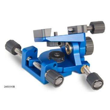 Baader Stronghold Tangent Assembly - Blue