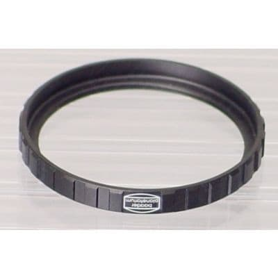 Baader T-2 Locking Ring (2mm Optical Length)