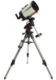 Celestron Advanced VX 8 EdgeHD Telescope