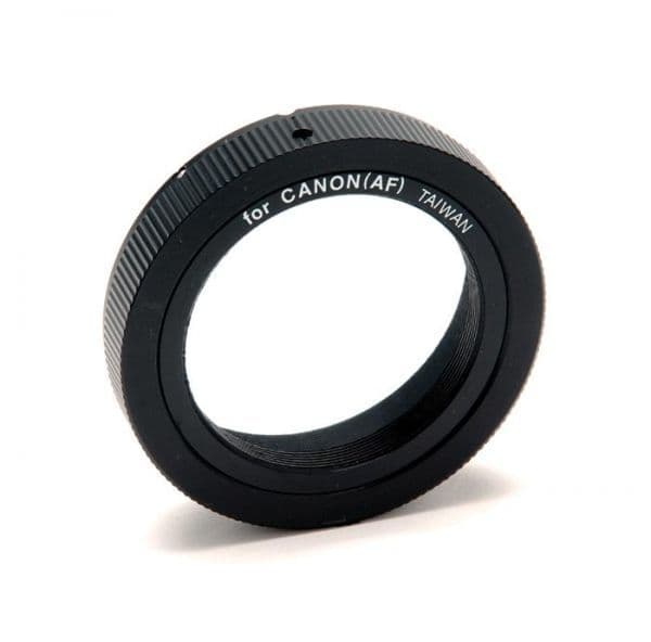 T-Ring for 35mm Canon EOS Camera