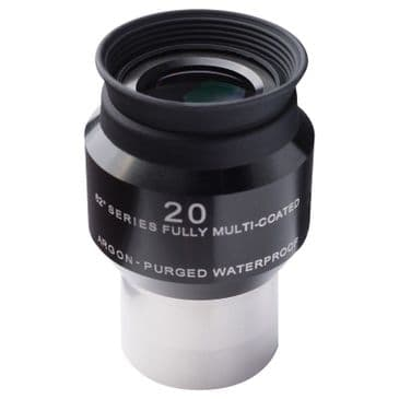 Explore Scientific 62° LER Eyepiece 20mm Ar