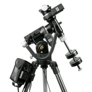 Explore Scientific iEXOS-100 PMC-Eight Equatorial Mount