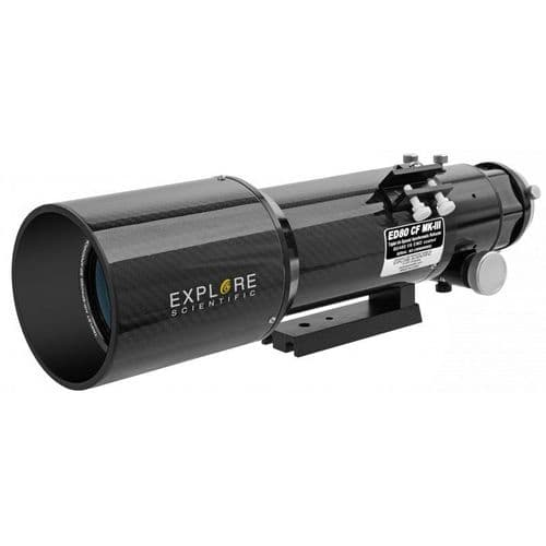 Explore Scientific Telescopes