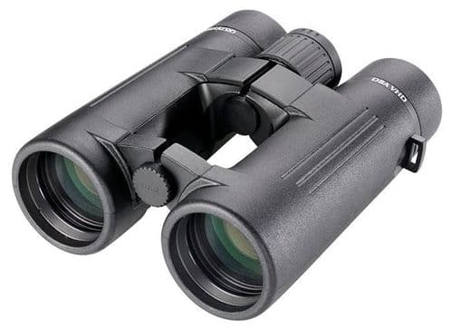 Opticron DBA VHD+ Roof Prism Binoculars