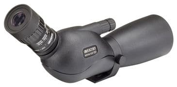 Opticron MM4 60 GA ED/45 Travelscope with HDF 15-45 Zoom and Stay on Case