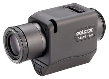 Opticron MMS 160 Image Stabilised Travelscope