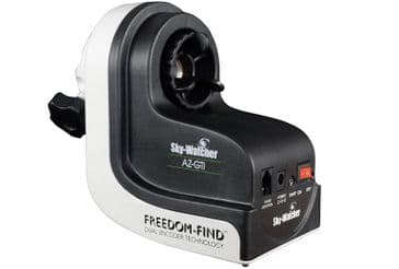 Sky-Watcher AZ-GTi WiFi Mount Head Only