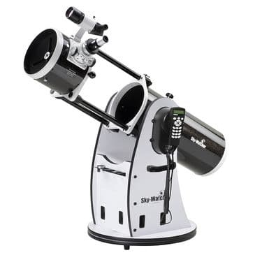 Sky-Watcher Skyliner-200P FlexTube SynScan GO-TO Dobsonian Telescope