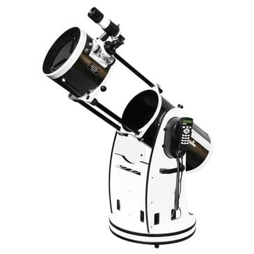 Sky-Watcher Skyliner-250P FlexTube SynScan GO-TO Dobsonian Telescope