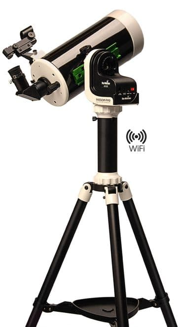 Sky-Watcher Skymax-127 (AZ-GTI) Wifi Go-to Telescope