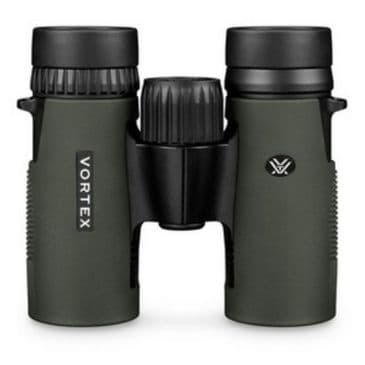 Vortex Diamondback HD 10x32 Roof Prism Binoculars