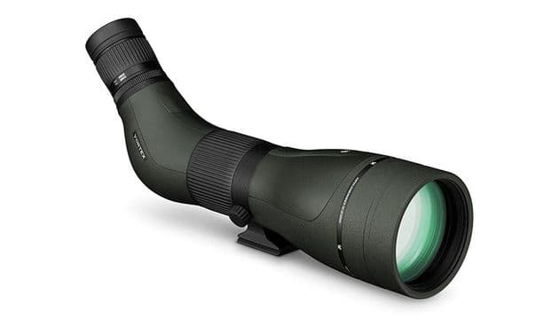 Vortex Diamondback HD 20-60 x 85 Angled Spotting Scope