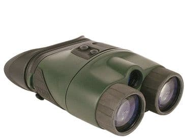 Yukon Advanced Optics Tracker 3x42 Night Vision Binoculars