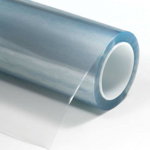 Gloss Clear Paint Chip Protection Film 180 Micron Thickness CY001