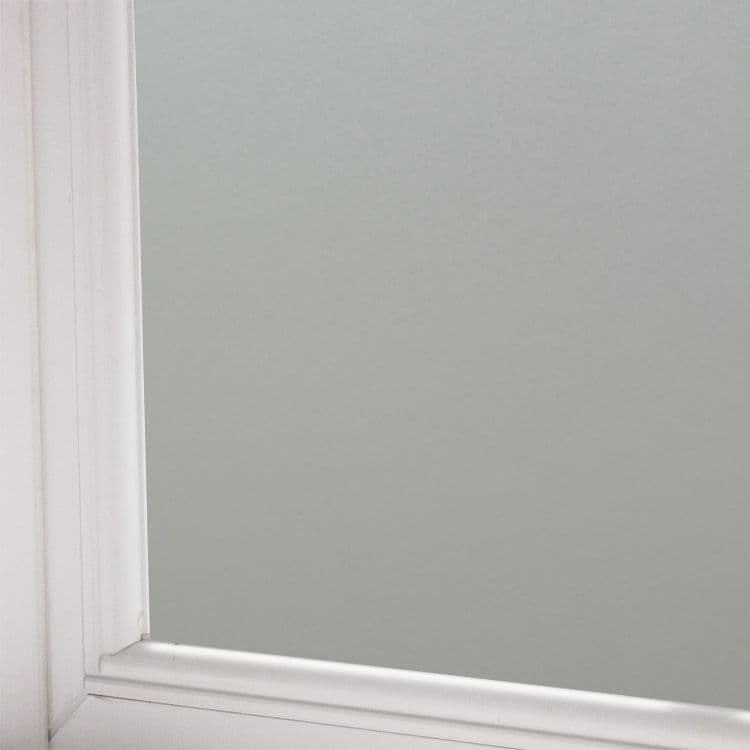 METAscape Window Frost Glass Window Film - 3 year life - M4A-OF